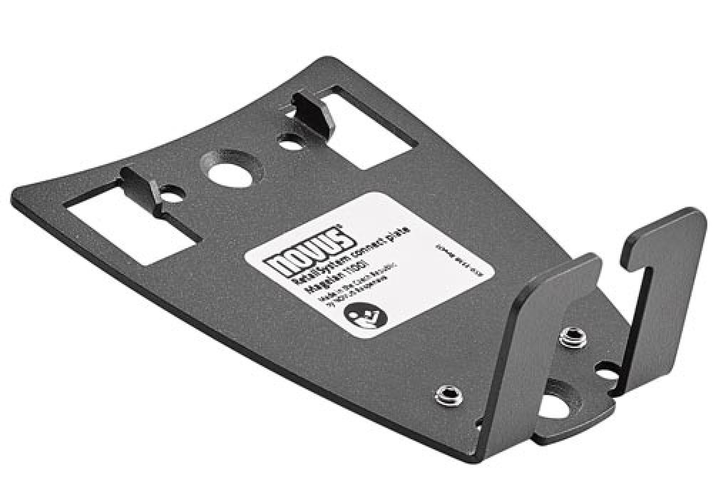 RetailSystem Connecting Plate for Printer and Scanner