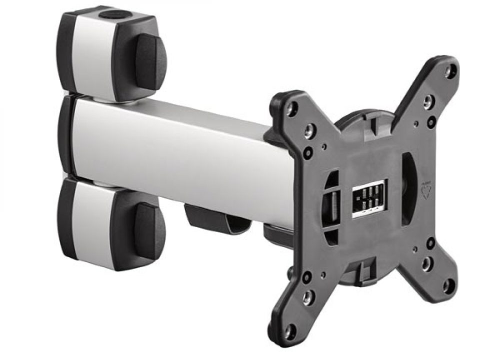 RetailSystem LM Arm 120 silver