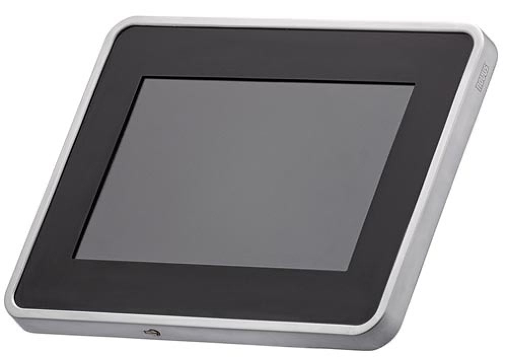 Novus TabletSafe silver