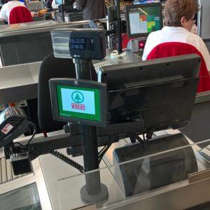 supermarket example RetailSystem