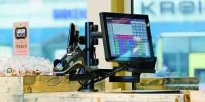 Back-Factory RetailSystem cash register solution