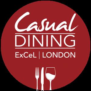 casual dining logo