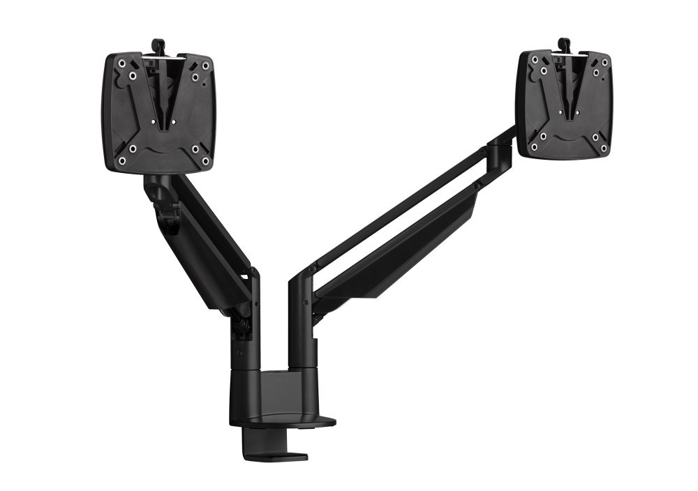 Clu Duo Black 3 in 1 clamp